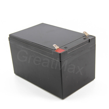 Customized Performance 12V 80Ah solar gel li-ion replacement battery pack price