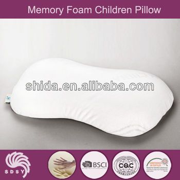 Memory Foam Children Pillow