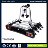 wholesale products china hitch mounted rear bike carrier for 3 bikes