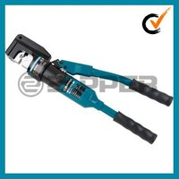 KYQ-300 ideal Hydraulic power cable crimping tool Cu16-300mm2