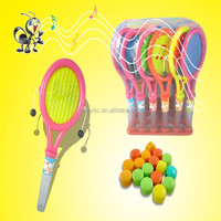 Hot Sell Drum Racket China Plastic
