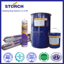 Storch A570 structural use acetoxy good adhesion silicone sealant