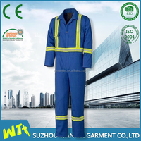 2016 mens cheap work winter insulated coveralls