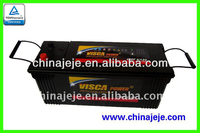 Maintenance Free battery N120MF 12V120AH