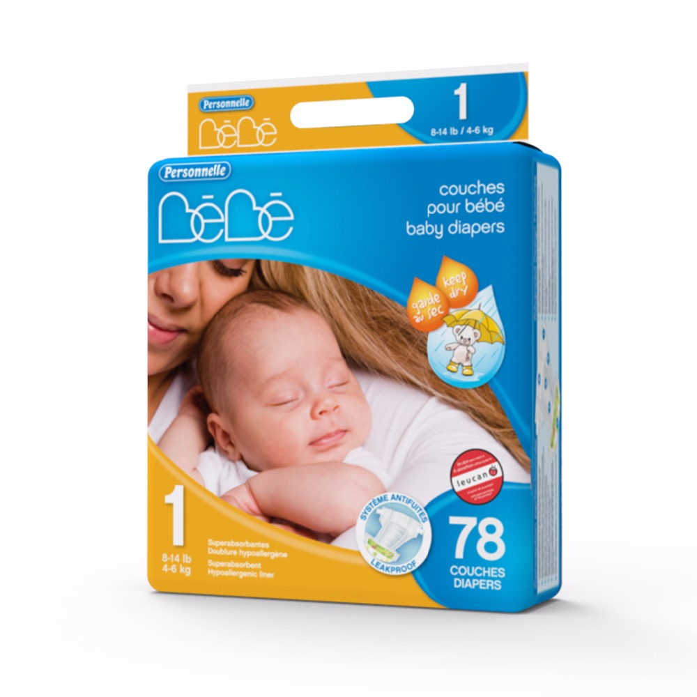 cheap wholesale smart baby diaper manufacturers in china