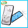 Hot selling 2015 new products earphone carrying phone case for iphone 5 / 5s / 6