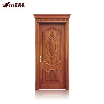 Solid Core Mdf Interior Doors Merpauh Door White Melamine