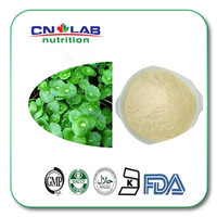 10% natural Asiaticoside Centella Asiatica Extract /gotu kola p.e