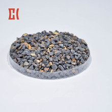 High-Quality Fire-Resistant Raw Material Sintered Mullite