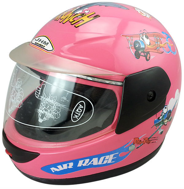 2017 Best Sale Children Full Face Motorcycle Helmet