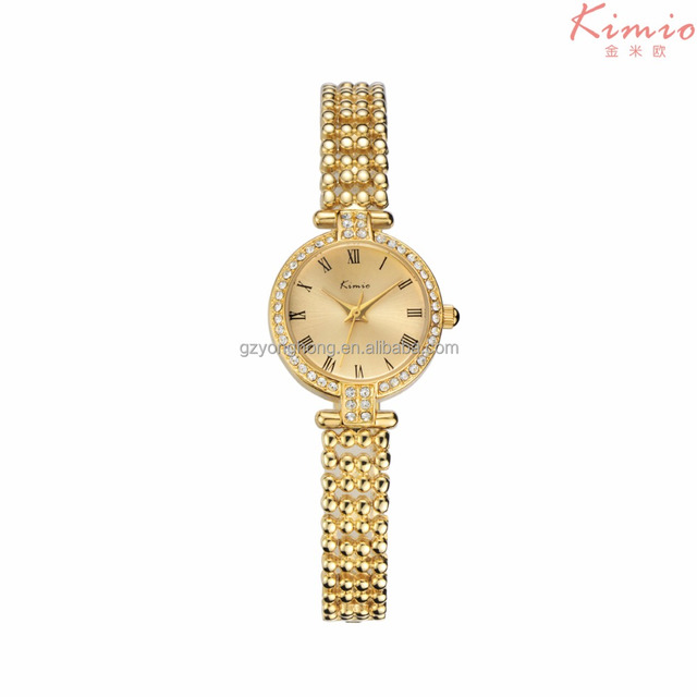 Women Mother Pearl Dress Watches Music Note Diamond White stainless steer case lady watch