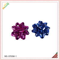 Hot Sale Event Party Decoration Ribbon Star Bow