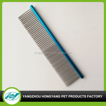 Low Price Latest Small Pet Grooming Comb