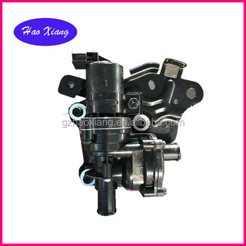 High Quality Engine Water Pump For Auto OEM 87260-47020
