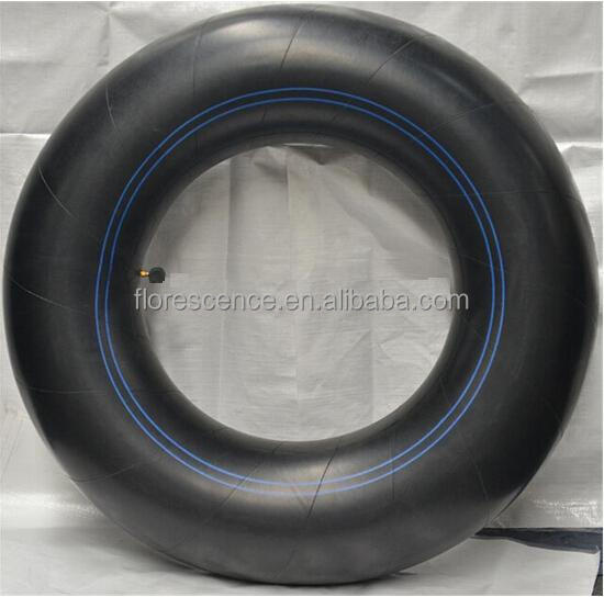 Off Raod Tyre butyl Inner Tube from China