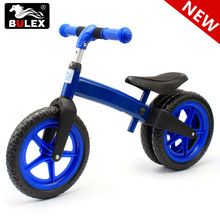 2017 CE certificated wholesale Children balance aluminium balance bicycle kids balance bike