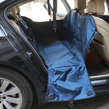Luxury Car Seat Covers Set For Auto For Pet Travel
