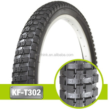 Good quality Wheelbarrow Bicycle Tyres And Inner Tubes 20/24*2.30