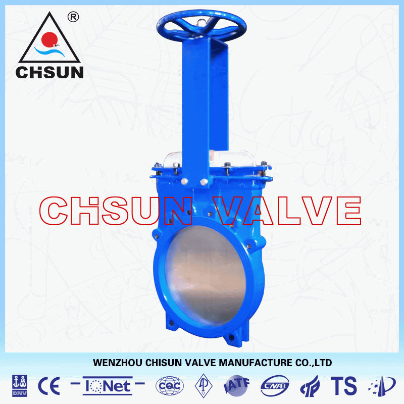 Cast Steel Butt Weld Gate Valve from China Supplier