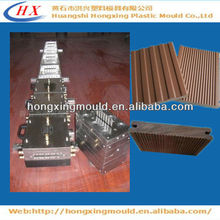 pe/pp wpc floor for garden wood decking extrusion tool
