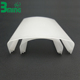 Wider Shape Led Light Cover Polycarbonate Led Light Diffuser Parts Housing Led Lampshade