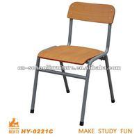 school furniture student chair plastic