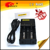 Hottest sale 18650 battery charger Nitecore Intelligent charger Nitecore i2 / Nitecore i4 charger