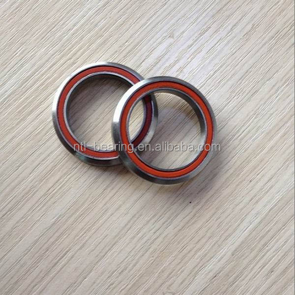Precision Bike Bicycle Bearings /ACB 418 ball bearing for bicycles integrated headsets