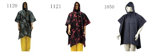 2018 the most popular new regenponcho rainponchos
