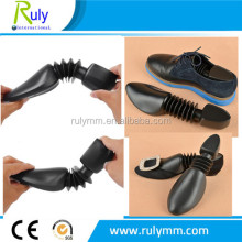100% Brand NEW Plastic Spring Adjustable Shoe Trees