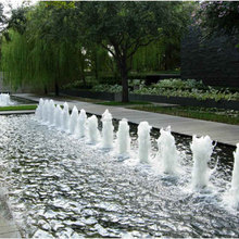 Small Bubble Decorative Water Features For Hotel Decoration Or Garden Fountain For Sale