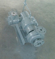 PBG high temperature resistant canned motor pump