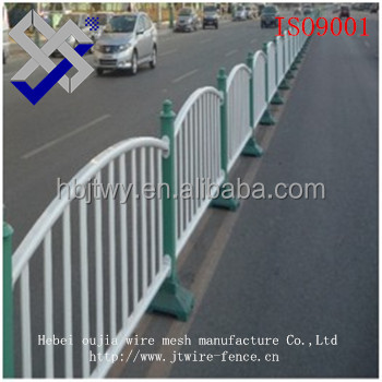 China factory supply wrought iron fencing