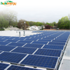 Best quality solar system panels for 3kw solar system with charge controller and solar inverter