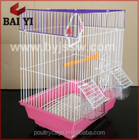 Wholesale Low Price Pet Bird Cage/House With Stand Hot Sale Online