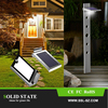 Hot Selling Outdoor Garden Yard LED Solar Gutter Lights Mini Solar Lights For Crafts