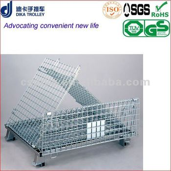 transport foldable container