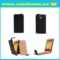 wholesale high quality pu leather case for Samsung galaxy S4 i9500 flip case