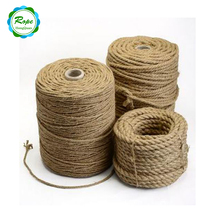 Good Service High Strength 8mm 10mm 12mm 6mm Hemp Jute Rope