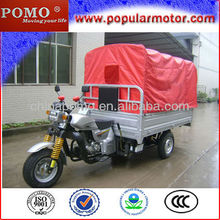 2013 Popular New Hot SellingCargo Enclosed 3 Wheel Motorcycle Trike