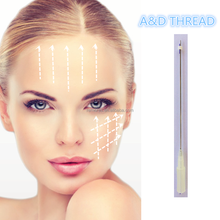 korea gold-lifting suture thread pdo for face lift