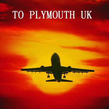 Shipping Air Freight to PLYMOUTH UK from China
