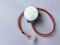 28BYJ-48 Electric 12 volt DC Motor Made In China