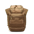 Wholesale durable waterproof nylon tactical travelling backpack bag