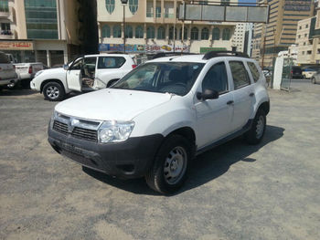 Renault Duster 2.0 4x2 AT