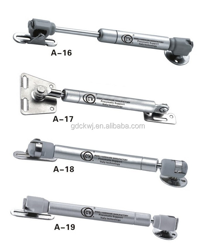 A-18 Furniture LIfting Equipment Hardware Master Lift System Easy Soft Lifting Gas Spring