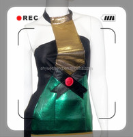 Hot Sale Champagne Halloween Costume