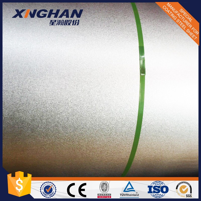 Hot Dipped Competitive Price Good Quality Aluzinc Zincalume Galvalume Steel Coil
