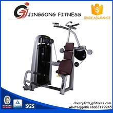 Gym equipment/ Plate loaded machine/ Vertical Traction Machine JG-1821