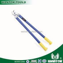 "WT0305224 14""-28"" long handle electric cable wire cutter"